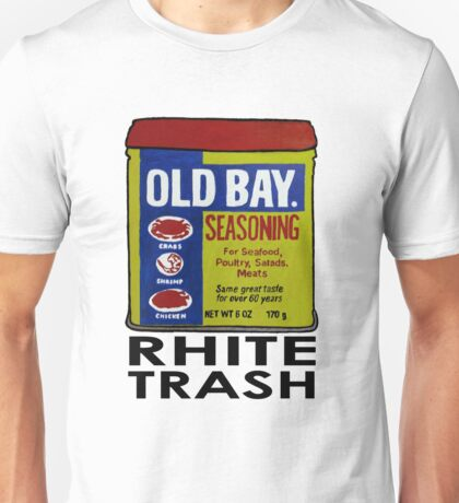Old Bay Can Unisex T-Shirt