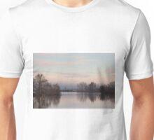 Quiet  Morning Unisex T-Shirt