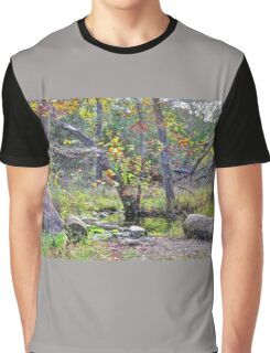 Hill Country Graphic T-Shirt