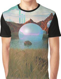 EΛRTH Graphic T-Shirt