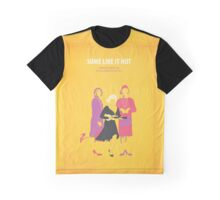 Some like it hot Graphic T-Shirt