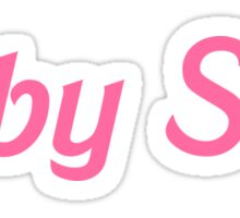 Baby Soft Sticker