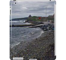 The Wick of Sandsayre iPad Case/Skin