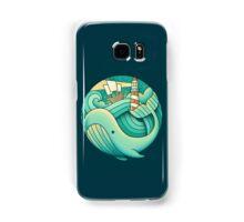 Into the Ocean Samsung Galaxy Case/Skin