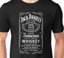 Jack Daniel's Whisky Unisex T-Shirt