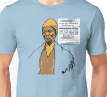 Sojourner Truth Unisex T-Shirt