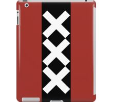 Amsterdam Coat of Arms iPad Case/Skin