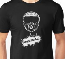 Paintball Unisex T-Shirt