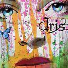 iris by Loui  Jover