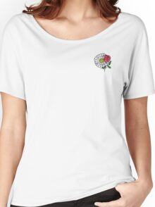 Daises and Roses Women's Relaxed Fit T-Shirt