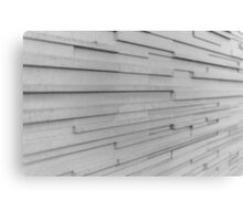 Texture 001 - perspecive Canvas Print