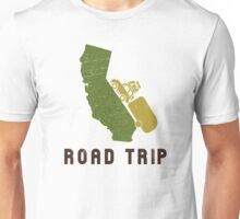 California Road Trip Unisex T-Shirt