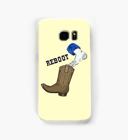 ReBOOT Samsung Galaxy Case/Skin