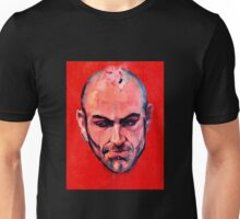 Portrait of an Artist Unisex T-Shirt