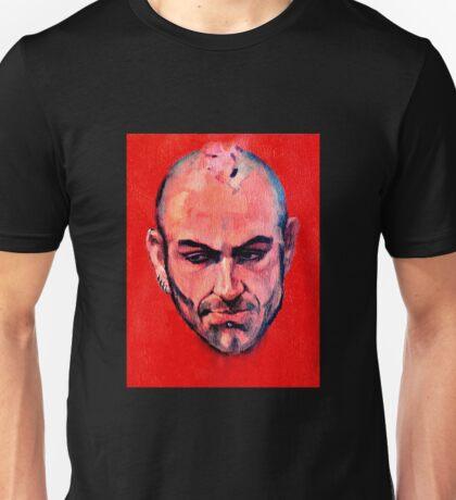 Portrait of an Artist Unisex T-Shirt
