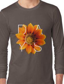 Days. Long Sleeve T-Shirt