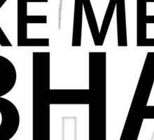 Take Me To R3hab Sticker