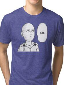 OK Tri-blend T-Shirt