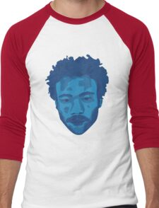 Awaken, My Love Men's Baseball ¾ T-Shirt