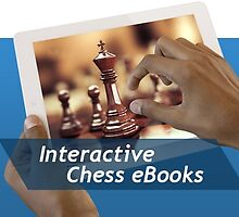 Interactive Chess eBooks by Chess Book