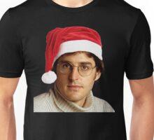 Louis' christmas hat Unisex T-Shirt