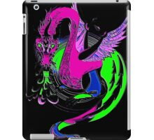 Pink Dragon iPad Case/Skin