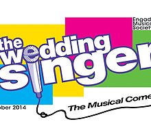 The Wedding Singer - Cast Shirts by engadinems