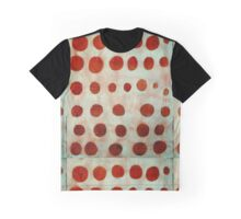 red spots Graphic T-Shirt