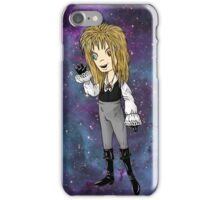 labyrinth bowie iPhone Case/Skin