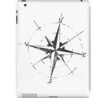 Skicc old compass for travelers iPad Case/Skin