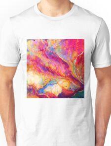 Spirit Fish Unisex T-Shirt