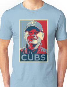 Bill Murray Chicago Cubs Unisex T-Shirt