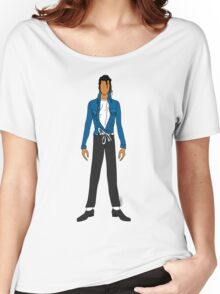 The Way You Make Me Feel - Jackson Women's Relaxed Fit T-Shirt