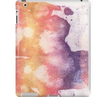 Haze iPad Case/Skin