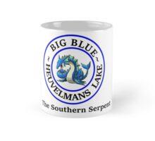 Big Blue, the Southern Serpent Mug