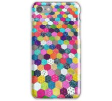 Alison Glass Quilt  iPhone Case/Skin