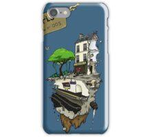 Sample of Paris iPhone Case/Skin