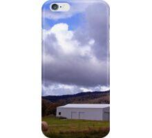 Countryside Tasmania iPhone Case/Skin