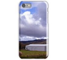 Countryside Tasmania iPhone Case/Skin