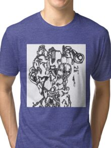 Dream Catching  Tri-blend T-Shirt