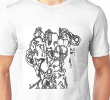 Dream Catching  Unisex T-Shirt