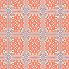Coral pattern by RosiLorz