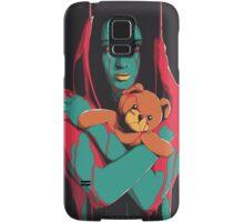 Teddy Samsung Galaxy Case/Skin
