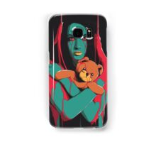 Teddy Samsung Galaxy Case/Skin