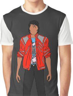 Beat IT Jackson Graphic T-Shirt