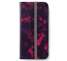 Something mysterious! iPhone Wallet/Case/Skin