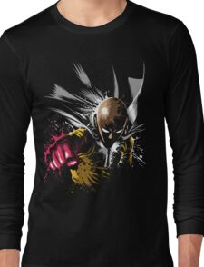 One Punch Man Long Sleeve T-Shirt