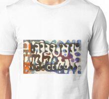You light the fire Unisex T-Shirt