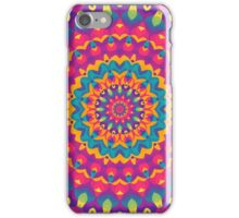Mandala 157 iPhone Case/Skin