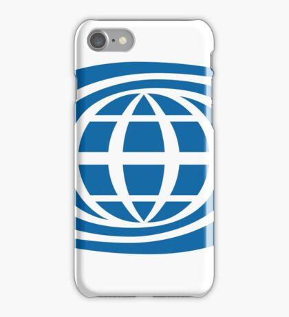 Epcot Spaceship Earth Logo iPhone Case/Skin